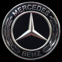 Logo Mercedes-Benz S 63 AMG V8 Biturbo (2013-2017)