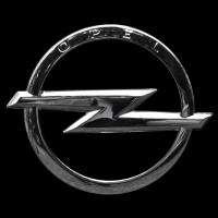 Logo Opel seit 2008