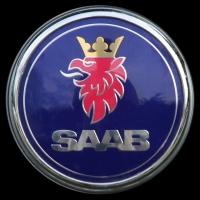 Logo Saab 93 Aero SportCombi