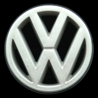Logo VW Golf 2 (1983-1992)