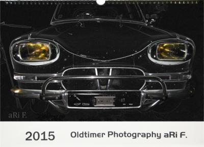 OPH-Kalender 2015 BW