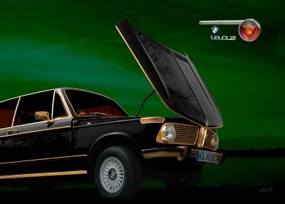 BMW 1802 / 02-Serie (Typ 114)