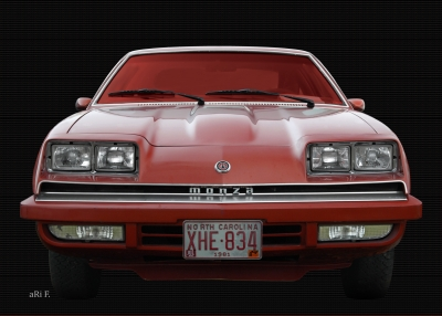 Chevrolet Monza (Originalfarbe) 01