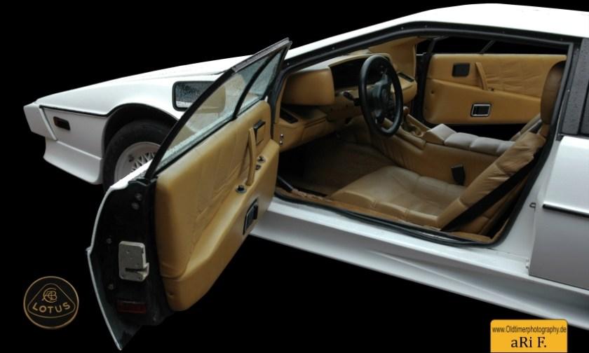 LotusTurbo Esprit S3 2.2