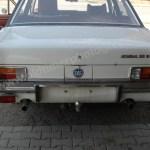 Opel Admiral B 2.8 E Heckansicht