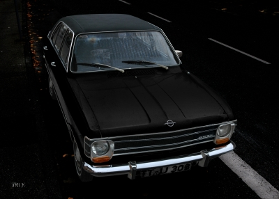 Opel Olympia A kaufen restaurieren