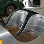 Lagonda Rapier mit Doppelsitze