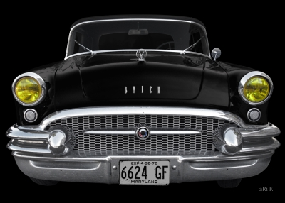 Buick Century Convertible 1955 for sale in Auctions (Originalfarbe)