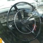 Fiat 1500 Interieur