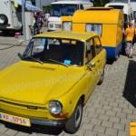 DAF 44 (1966-1976)