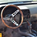 Chrysler Le Baron GTC, Baujahr 1989