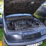 Chrysler Le Baron GTC, Baujahr 1989 mit Mitsubishi oder Garrett-Motor