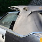 Chrysler Le Baron GTC Persenning, Baujahr 1989