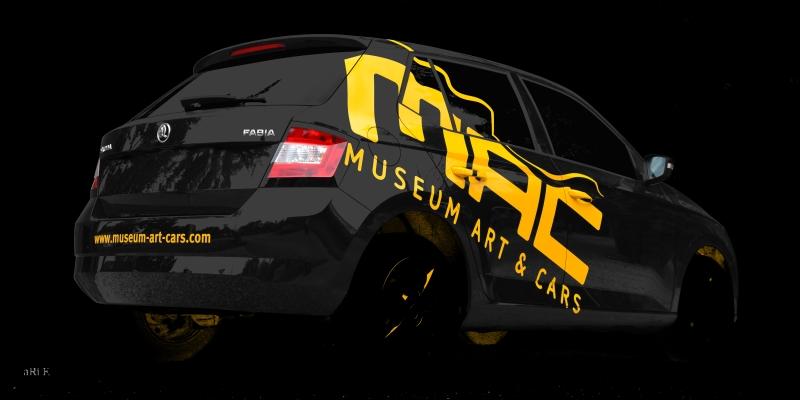 Museum Art & Cars Skoda Fabia