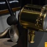 Minotoli Millo 8 HP, Scheinwerfer und Hupe