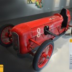 Monaco Nardi (Baujahr 1932) 180 km/h Spitzengeschwindigkeit! Modell Chichibio