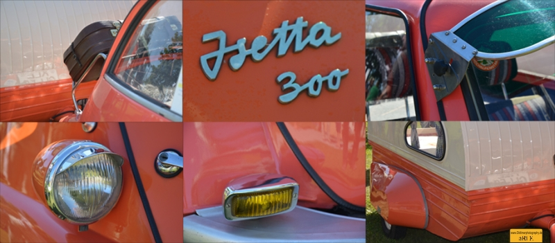 BMW Isetta 300 (1955-1962)