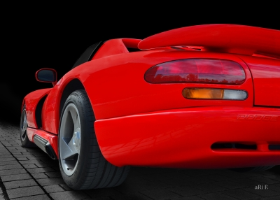 Dodge Viper RT/10 for sale