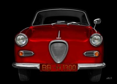 Goggomobil Coupé TS 250 kaufen