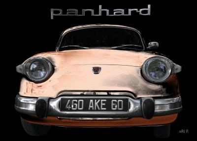 Panhard PL 17b
