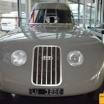 Audi UW Jaray-Stromlinienfahrzeug Nachbau