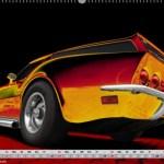 Eckler Corvette C3 Estate