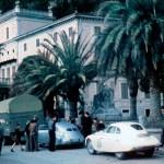 1939 BMW 328 Mille Miglia Coupé