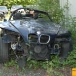 BMW Z3 Roadster (1995–1999)