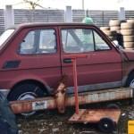 Fiat 126 FSM (1973-2000)