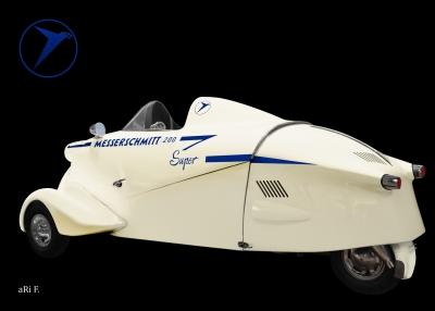 Messerschmitt KR 200 Super kaufen