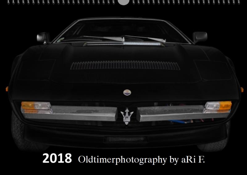 OPH-Kalender 2017 Titelblatt