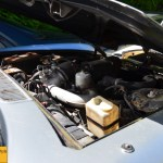 Rolls-Royce Silver Spirit Motorraum