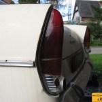 Simca Ariane Heckansicht 1957–1963