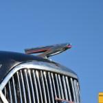 Chevrolet Master Serie GB Business Coupé Kühlerfigur von 1937