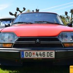Citroen GSA Club