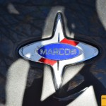 Logo Marcos GT