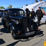 Opel 1397 beim Oldtimertreffen Langenargen 2017