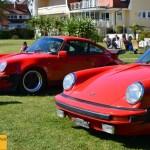 Porsche 930 G-Modell 911 Turbo 1974–1989