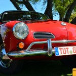 VW Karman Ghia Typ 14