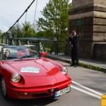 Alfa Romeo Spider Baujahr 1993