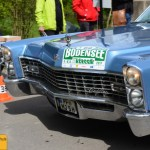 Cadillac DeVille Team DSI Laser Lindlar