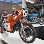 Klassikwelt Bodensee Honda Motorräder