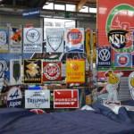 Klassikwelt Bodensee Oldtimer Emailleschilder