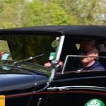 Lagonda LG6 Rapid Lagonda LG6 Rapid Baujahr 1939 Team Thiesen