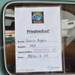 Lancia Appia (1959–1963) für 9.800 Euro