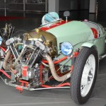 MG Threewheeler