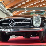 Mercedes-Benz 250 SL Roadster W 113