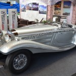 Mercedes-Benz 540 K Sport-Roadster W29