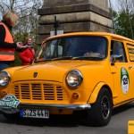 Mini Van 40 PS Baujahr 1977 Team zurrschienen.com
