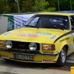 Opel Commodore B GS-E
